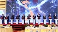 Thủ tướng Nguyễn Xuân Phúc dự lễ Khai trương trục liên thông văn bản quốc gia