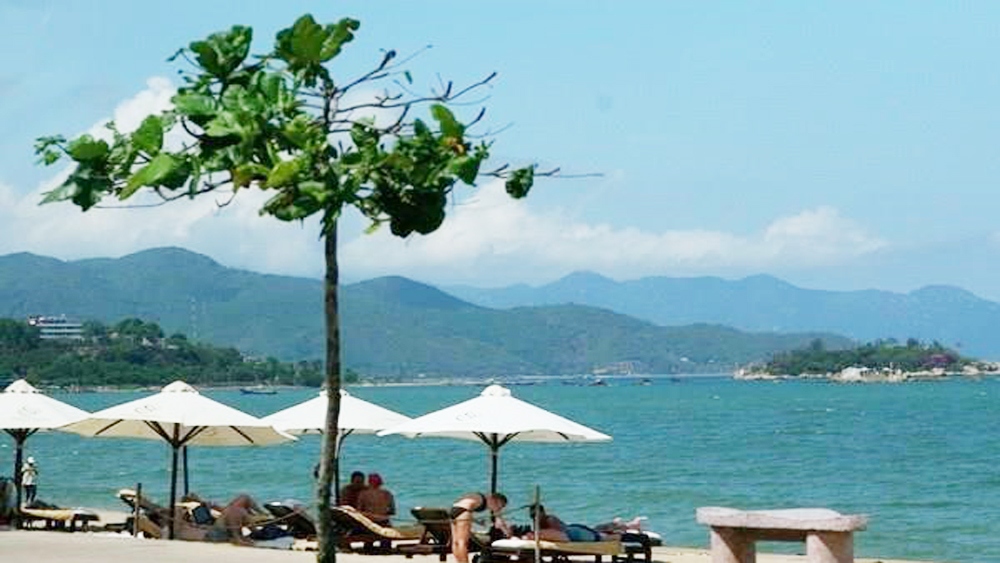 Various activities planned for Nha Trang Beach Festival 2019
