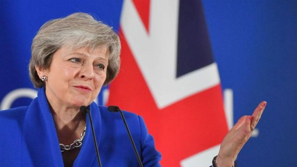 Vấn đề Brexit: Thủ tướng Anh nỗ lực phút chót trước cuộc bỏ phiếu tại Hạ viện