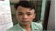 Đặc nhiệm đuổi bắt kẻ giật điện thoại của du khách ở TP Hồ Chí Minh