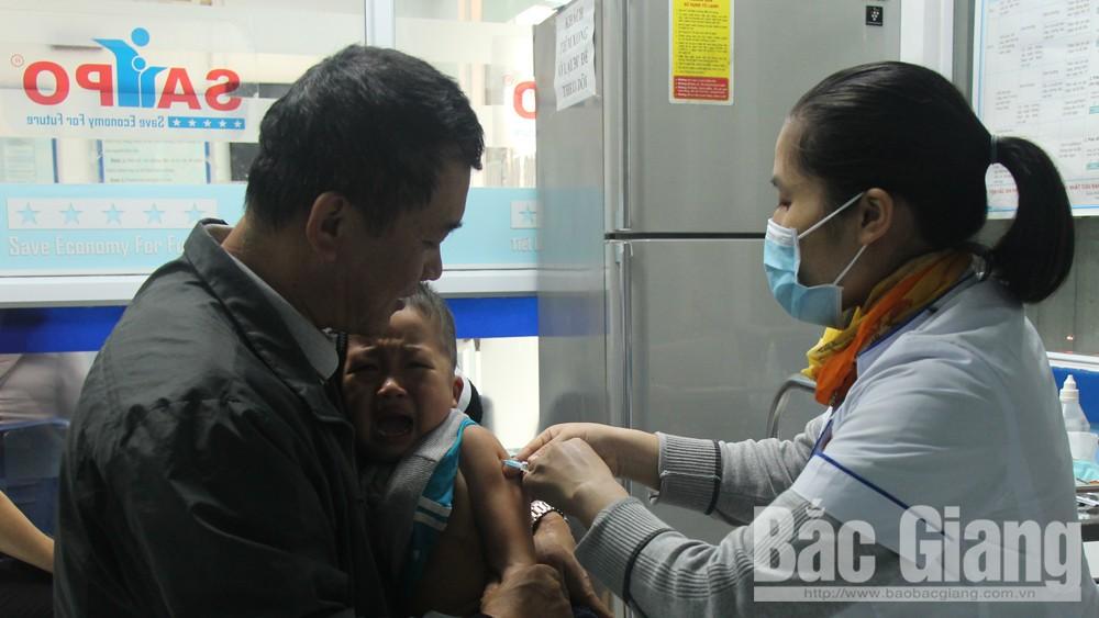Sức khỏe, y tế, tiêm phòng, vắc xin