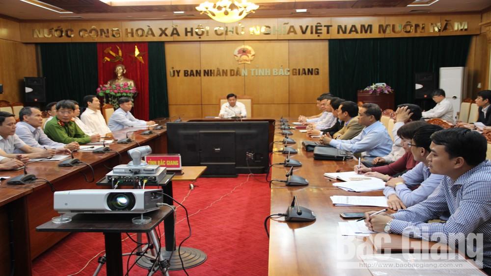 Tổng điều tra dân số và nhà, Phó Thủ tướng Vương Đình Huệ, Tổng cục Thống kê