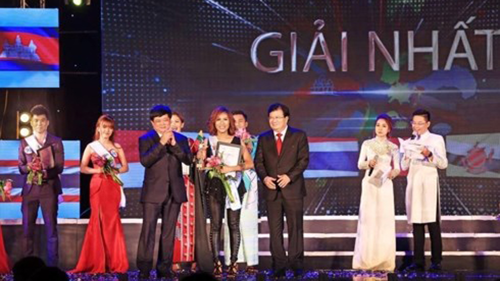 ASEAN+3, singing contest 2019, professional pop singers, Southeast Asian nations, cultural exchanges, modern museum