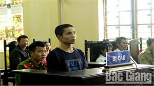 Lĩnh 3 năm tù vì huỷ hoại rừng