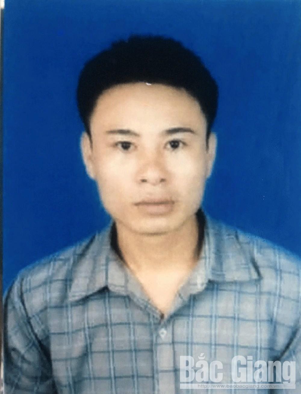 Ma túy, Lạng Giang, Tân Yên, Công an tỉnh Bắc Giang, Vũ Văn Hiếu, Lương Cao Hùng