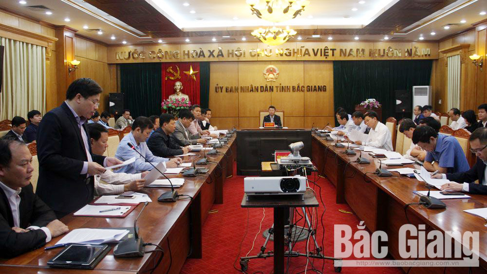 Bac Giang accelerates schedule of e- medical record making