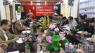 Lục Nam: Khối các cơ quan Trung ương, tỉnh đóng trên địa bàn ký giao ước thi đua
