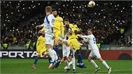 Chelsea thắng Dynamo Kiev với tổng tỷ số 8-0