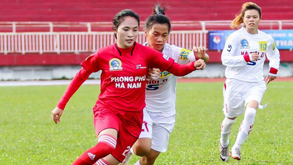 Women's football team to play friendlies ahead of Olympic qualification campaign