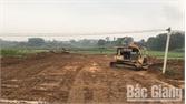Khởi công xây dựng tuyến đường Nghĩa Hưng - Tiên Lục - Dương Đức