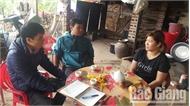 Những lá đơn xin thoát nghèo: Làn gió mới từ Đồng Cốc
