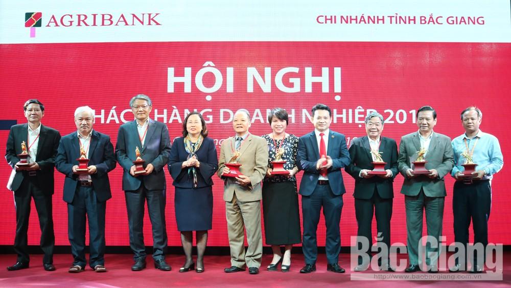 Agribank, Bắc Giang, vay vốn, tín dụng, nông nghiệp, doanh nghiệp