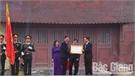 Lễ Kỷ niệm 135 năm Cuộc khởi nghĩa Yên Thế và đón nhận Huân chương Lao động hạng Nhì