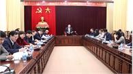 Bắc Ninh: Hỗ trợ chi phí xét nghiệm sán lợn miễn phí cho học sinh mầm non huyện Thuận Thành