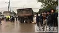 Một học sinh nữ tử vong do tai nạn giao thông