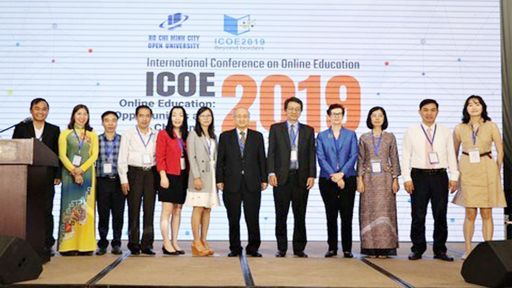 Online education comes to the fore in Industry 4.0