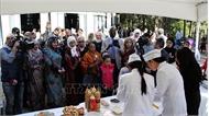 Quảng bá văn hóa và ẩm thực Việt Nam tại Algeria