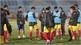 HLV Park Hang-seo loại thêm 5 cầu thủ ở U23 Việt Nam