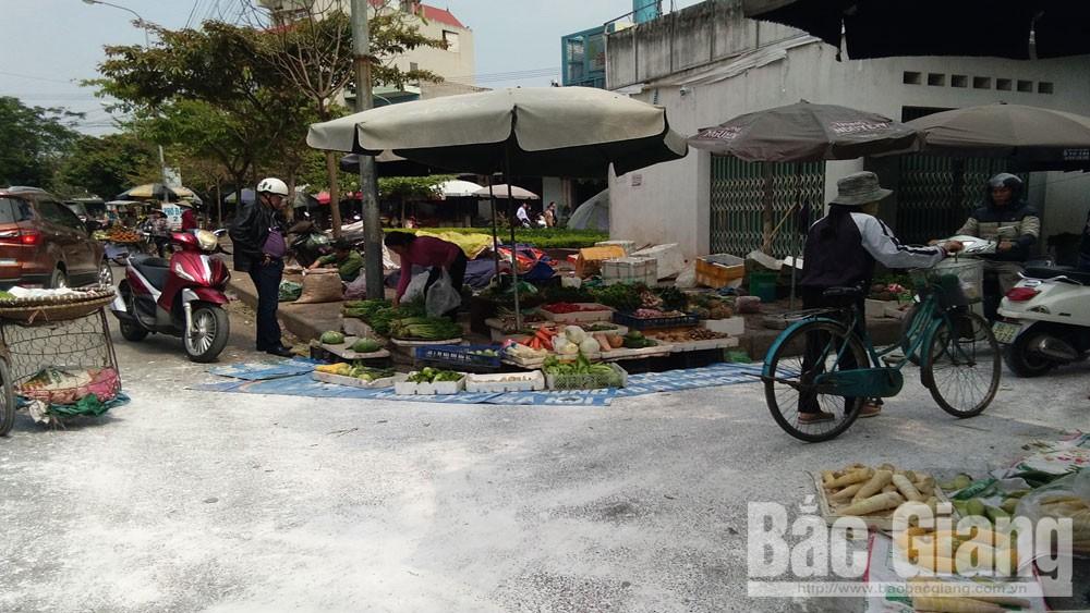TP Bắc Giang quyết liệt phòng dịch tả lợn châu Phi