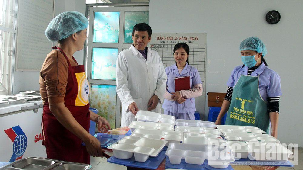 An toàn thực phẩm, trường học, bệnh dịch lợn châu phi