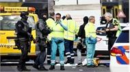 Vụ xả súng tại Hà Lan:  Ít nhất 8 người thương vong