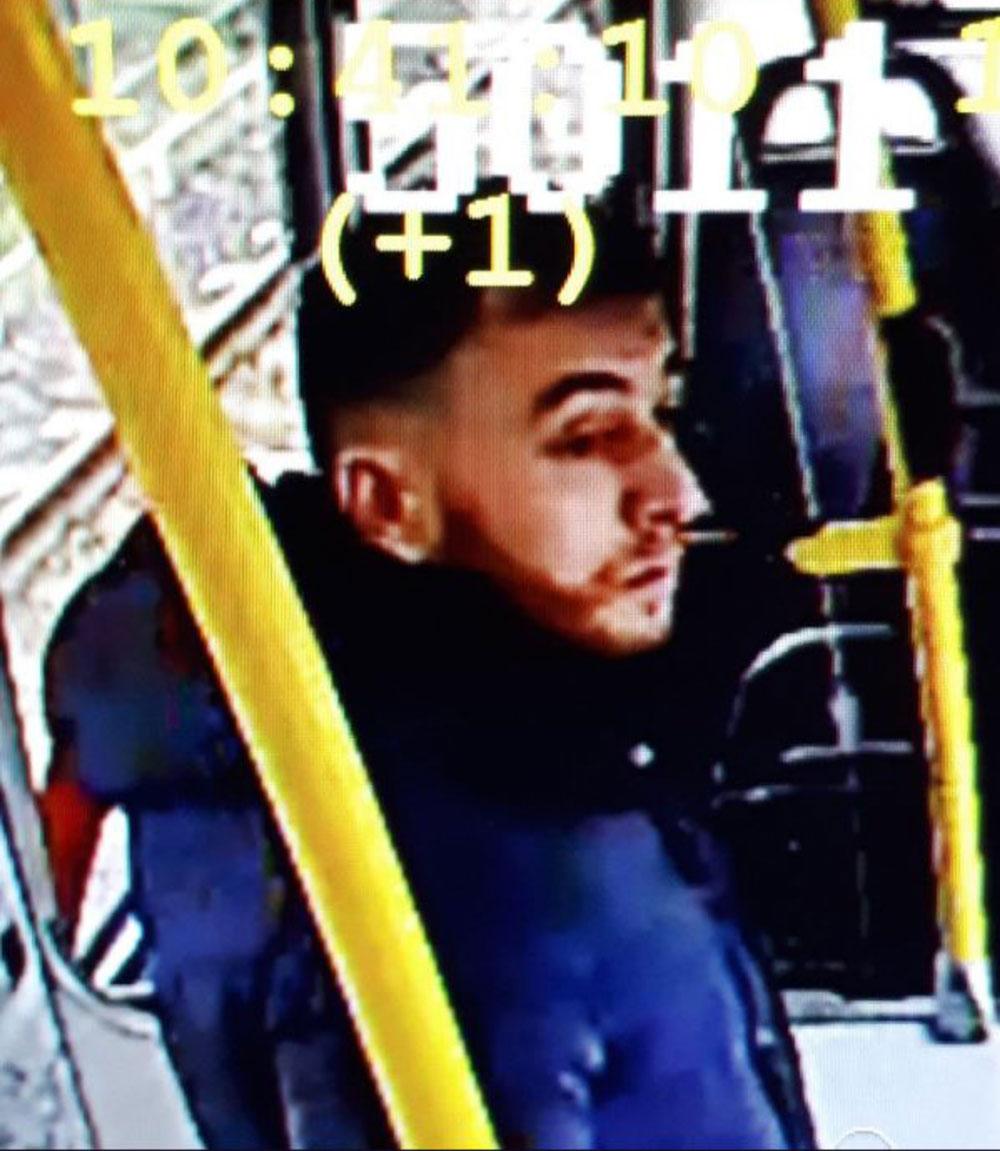 Vụ xả súng tại Hà Lan, bắt giữ, nghi phạm 37 tuổi, Gokmen Tanis