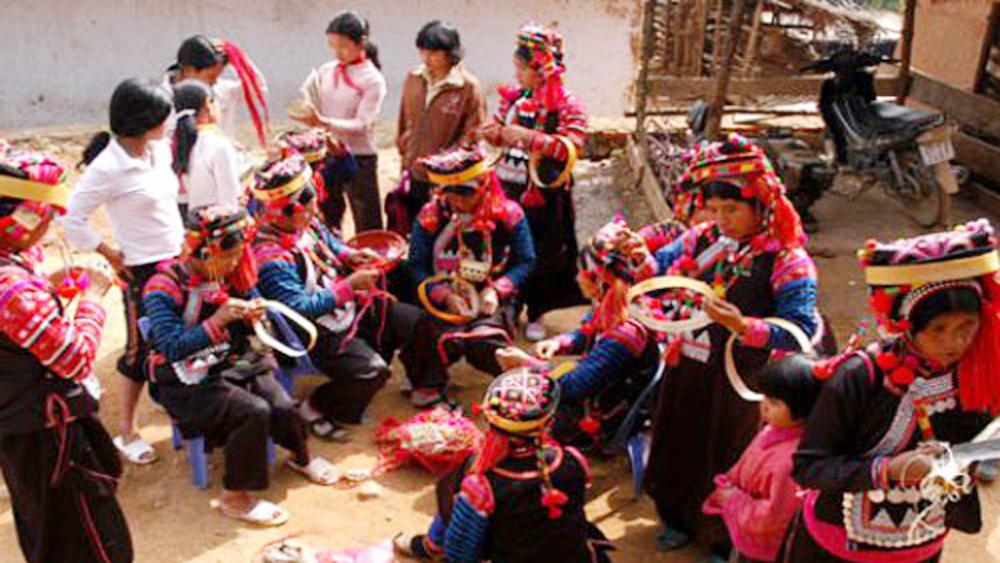 Market promotes northwest cultural beauty