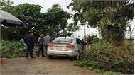 Truy tìm kẻ bắn trúng đầu tài xế, cướp xe taxi ở Tuyên Quang