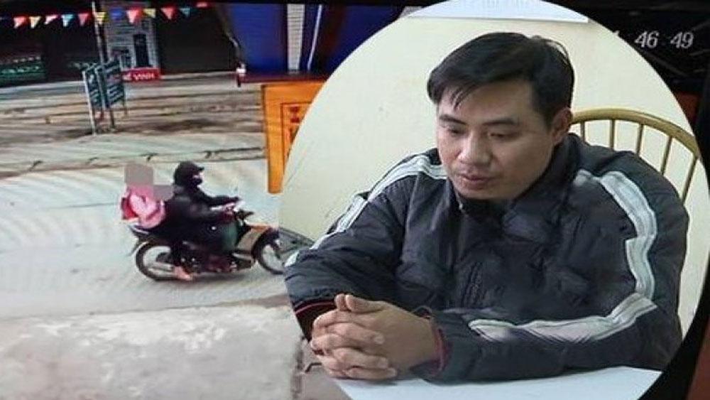Vụ án xâm hại bé gái tại Chương Mỹ, Hà Nội: Viện KSND xác định Nguyễn Trọng Trình có dấu hiệu phạm tội hiếp dâm