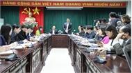 """Vụ học sinh nhiễm sán lợn nghi do thực phẩm """"bẩn"""" Bắc Ninh: Chưa có cơ sở khẳng định nguyên nhân do ăn thịt lợn"""