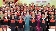 Tổng kết 10 năm thực hiện Quyết tâm thư của Già làng các dân tộc khu vực Tây Nguyên