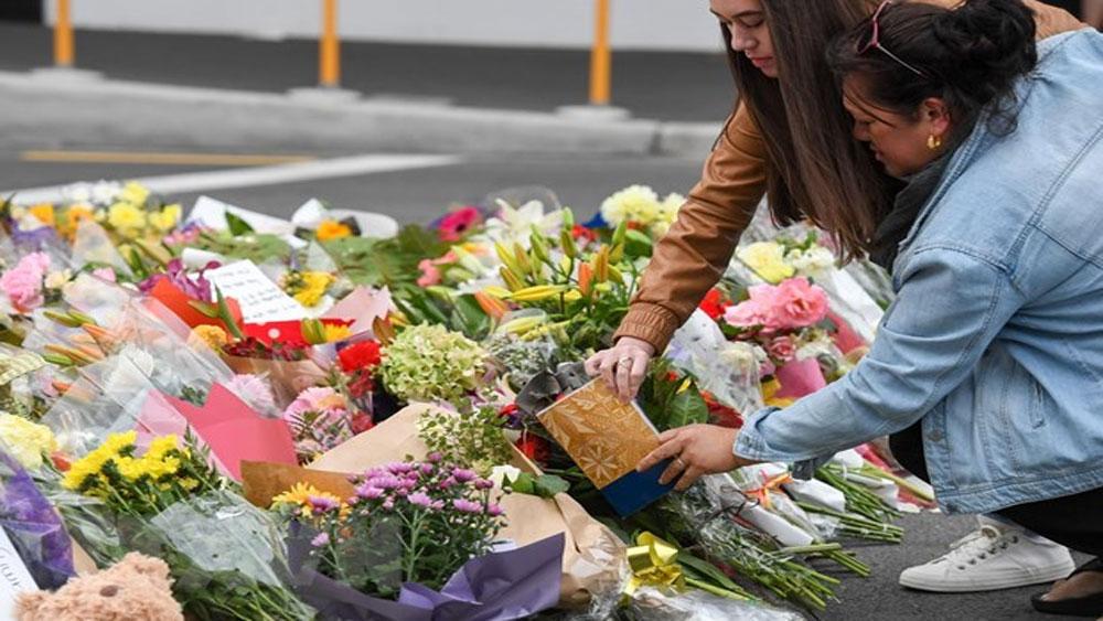 Vụ xả súng tại New Zealand, cảnh sát, xác nhận, danh tính 21 nạn nhân