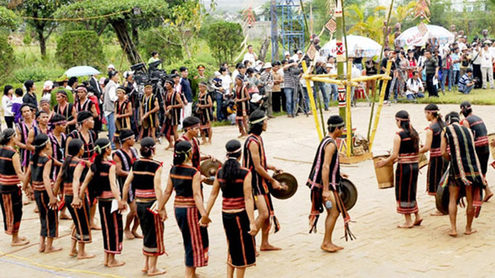 Various attractive activities to start National Tourism Year