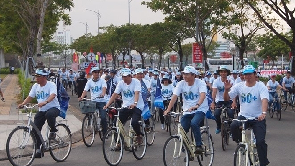 Da Nang responds to Earth Hour 2019