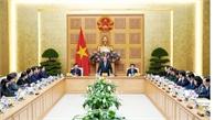 Thủ tướng đề nghị 'tìm điểm gì mới để hoạt động Đoàn sôi nổi, ích lợi hơn'