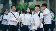 Tuyển sinh đại học, cao đẳng 2019: Học sinh giỏi quốc gia được xét tuyển thẳng vào 96 ngành đào tạo đại học