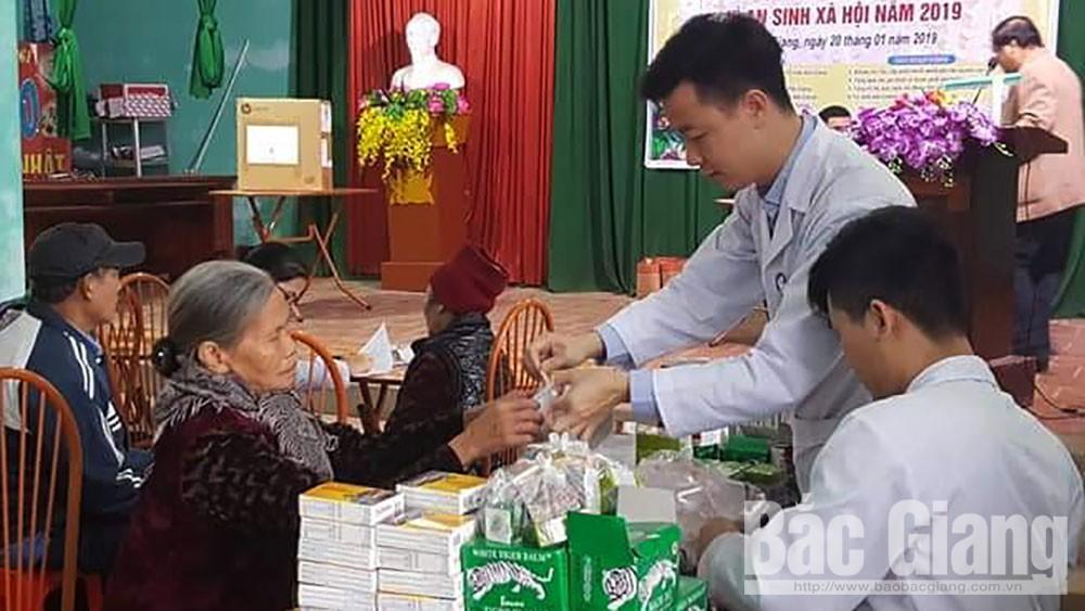 Câu lạc bộ, thầy thuốc trẻ, Bệnh viện Sản - Nhi, tình nguyện, nơi khó khăn