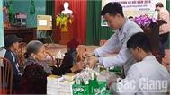 CLB Thầy thuốc trẻ Bệnh viện Sản - Nhi tỉnh: Tình nguyện nơi khó khăn