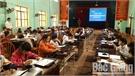 Hội thi tin học trẻ dành cho học sinh tiểu học