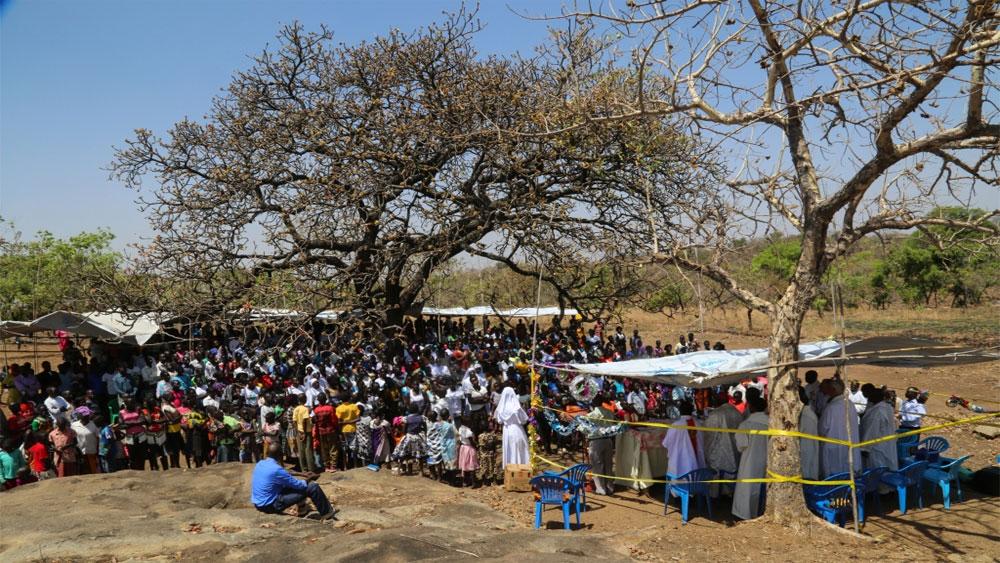 Thực phẩm của LHQ, gây ngộ độc hàng loạt, Uganda