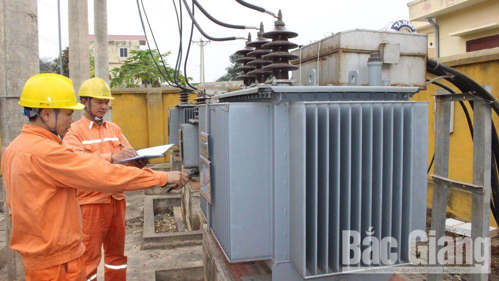 Chốt chỉ số, tăng giá điện từ ngày 20-3