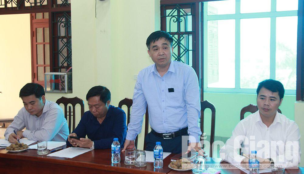 Bắc Giang, công nhân, khu công nghiệp, cụm công nghiệp, thanh niên, Việt Yên