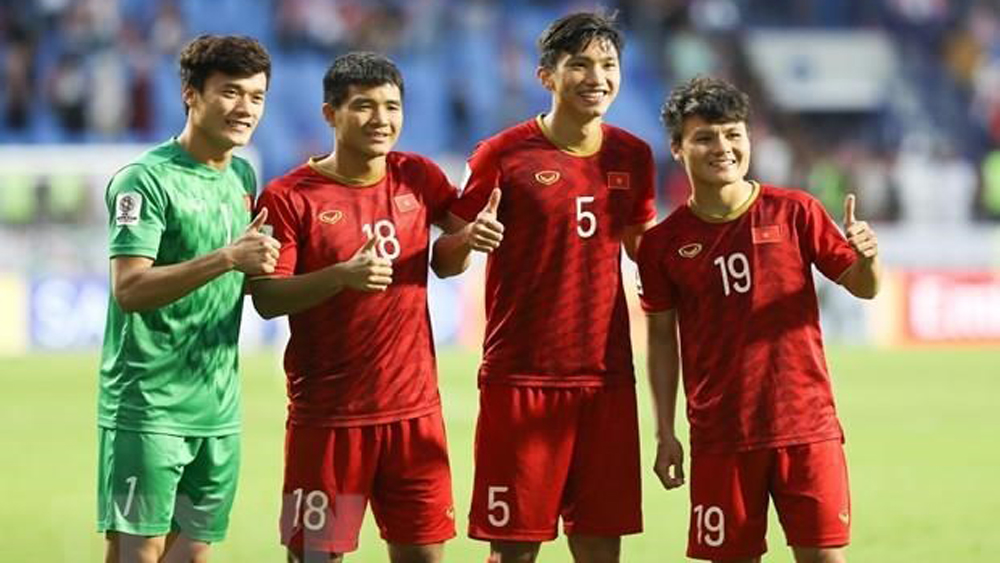 List of players for Asian U23 championship qualifiers announced