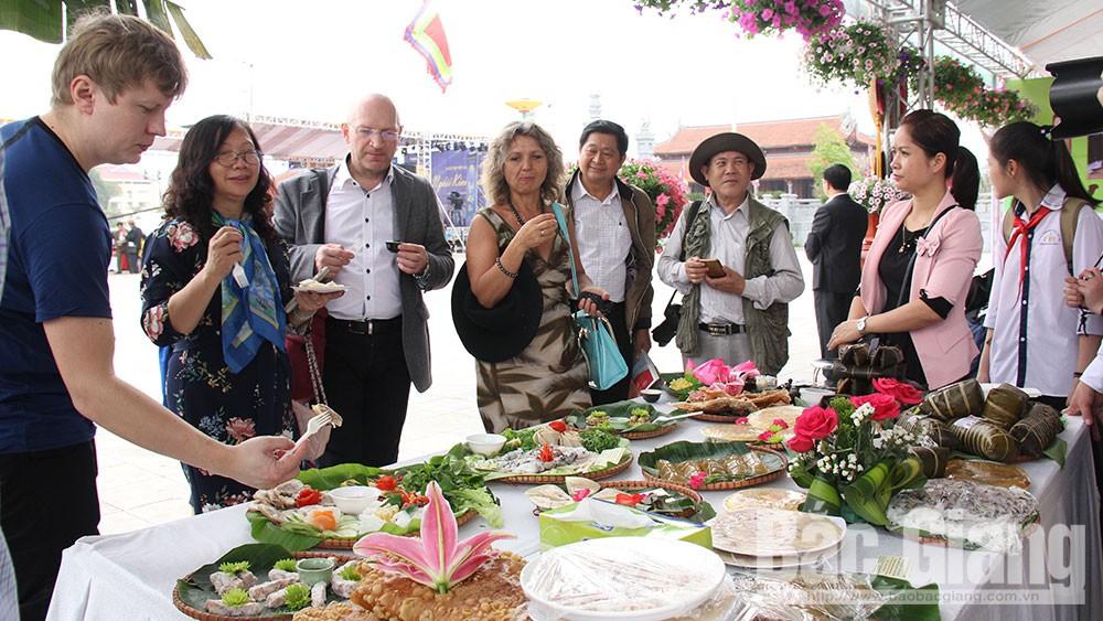 Increasing linkage between tourism attractions