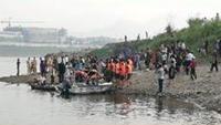 Toàn cảnh vụ 8 học sinh bị đuối nước thương tâm trên sông Đà