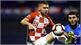 Croatia thắng chật vật đối thủ ngoài top 100 FIFA