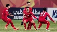 U23 Việt Nam - U23 Brunei: Ba điểm trong tầm tay