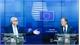 EU đồng ý hoãn Brexit đến 22-5 nếu Quốc hội Anh ủng hộ thỏa thuận của Thủ tướng May