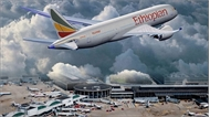 Sự cố máy bay Boeing 737 MAX:Ethiopian Airlines lên tiếng bảo vệ các phi công