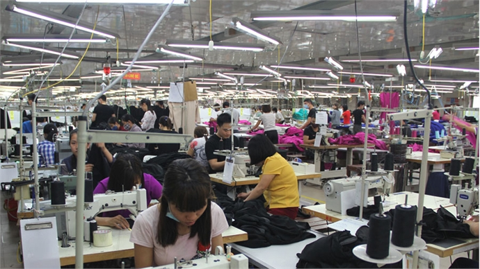 Bac Giang attracts more than 20 investment projects in first 3 months 2019